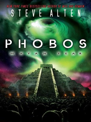 cover image of Phobos