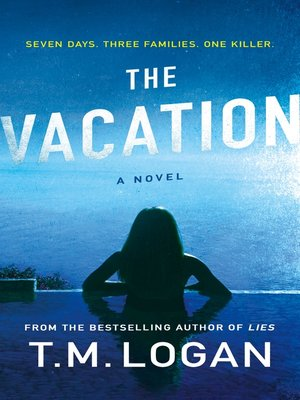 cover image of The Vacation