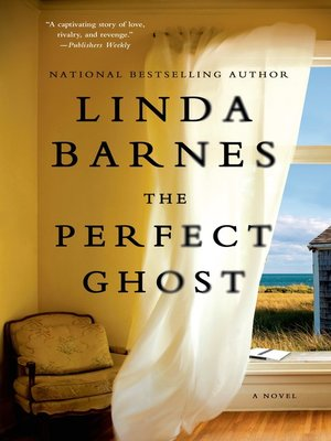 cover image of The Perfect Ghost