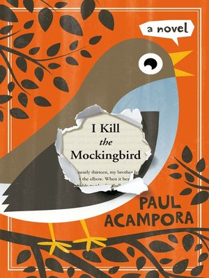 cover image of I Kill the Mockingbird