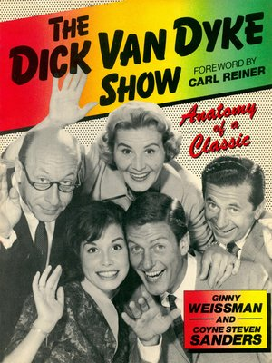 cover image of The Dick Van Dyke Show