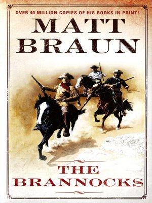 cover image of The Brannocks
