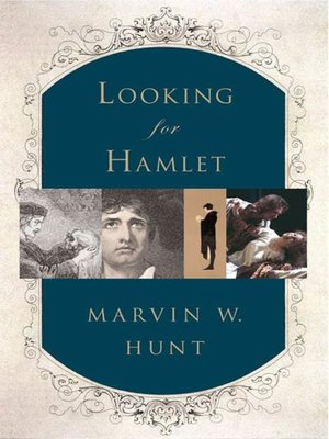 cover image of Looking for Hamlet