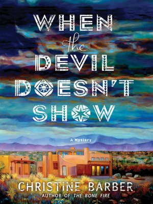 cover image of When the Devil Doesn't Show