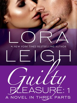 cover image of Guilty Pleasure, Part 1