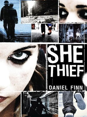 cover image of She Thief