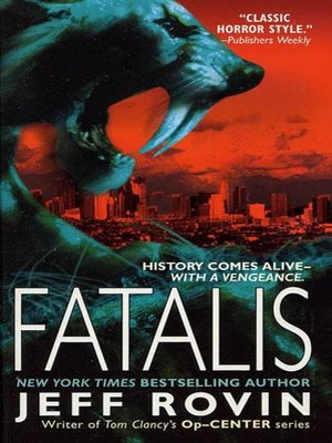 cover image of Fatalis