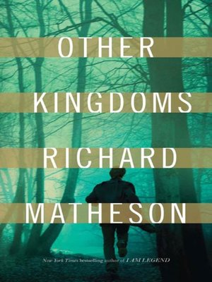 cover image of Other Kingdoms