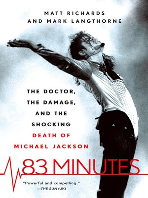 cover image of 83 Minutes