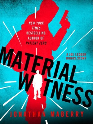 cover image of Material Witness