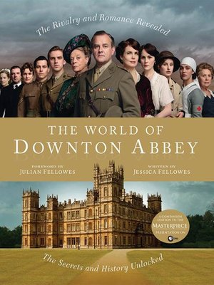 cover image of The World of Downton Abbey
