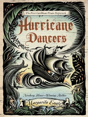 cover image of Hurricane Dancers