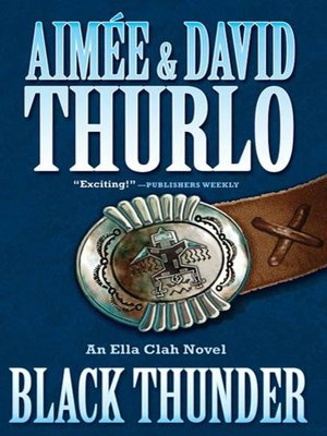cover image of Black Thunder