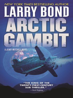 cover image of Arctic Gambit