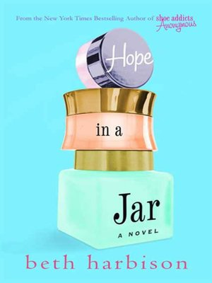 cover image of Hope in a Jar