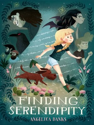 cover image of Finding Serendipity