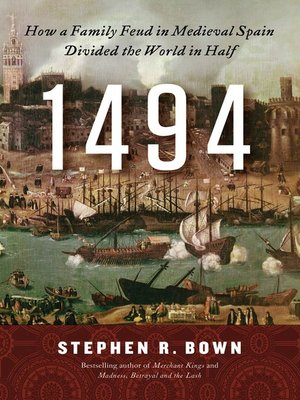 cover image of 1494