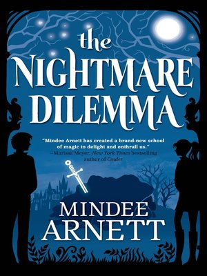 cover image of The Nightmare Dilemma