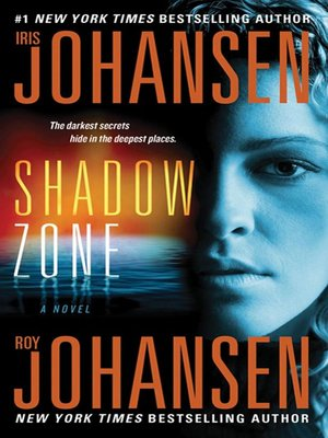 cover image of Shadow Zone