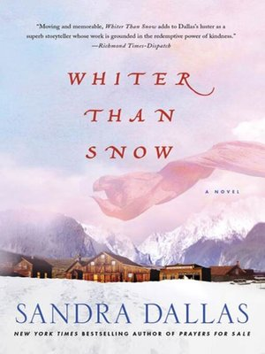 cover image of Whiter Than Snow