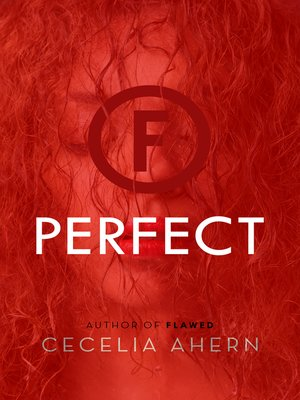 cover image of Perfect--A Novel