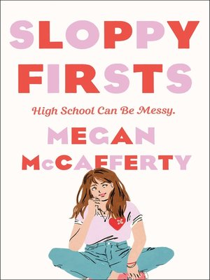 cover image of Sloppy Firsts