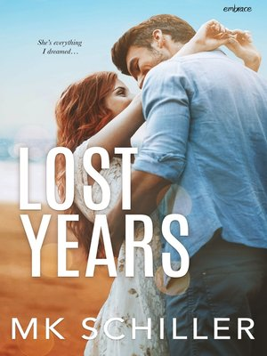 cover image of Lost Years