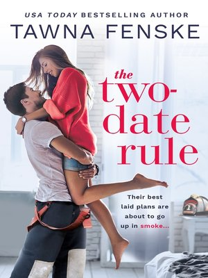 cover image of The Two-Date Rule