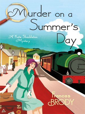 cover image of Murder on a Summer's Day
