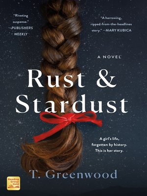 cover image of Rust & Stardust
