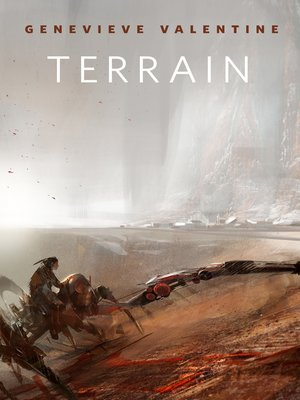 cover image of Terrain