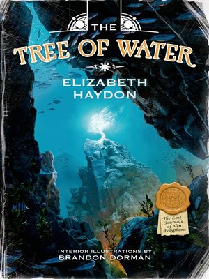 cover image of The Tree of Water