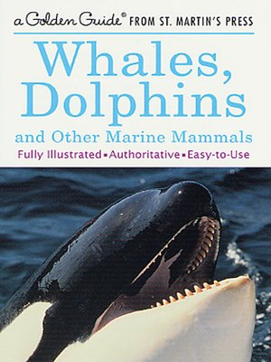 cover image of Whales, Dolphins, and Other Marine Mammals