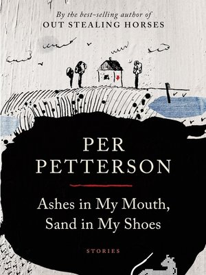 cover image of Ashes in My Mouth, Sand in My Shoes