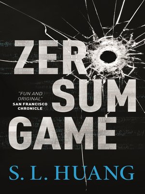 cover image of Zero Sum Game