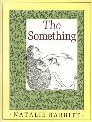 cover image of The Something