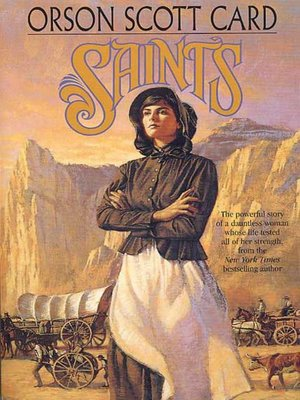 cover image of Saints
