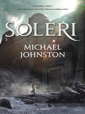 cover image of Soleri