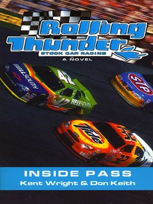 cover image of Inside Pass