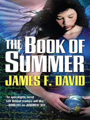 cover image of The Book of Summer