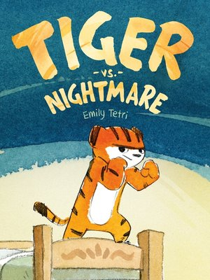 cover image of Tiger vs. Nightmare