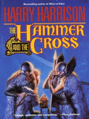 cover image of The Hammer & the Cross