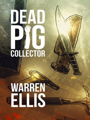 cover image of Dead Pig Collector