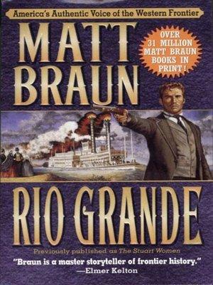 cover image of Rio Grande