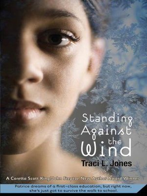 cover image of Standing Against the Wind