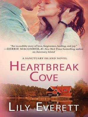 cover image of Heartbreak Cove