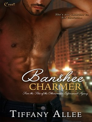cover image of Banshee Charmer