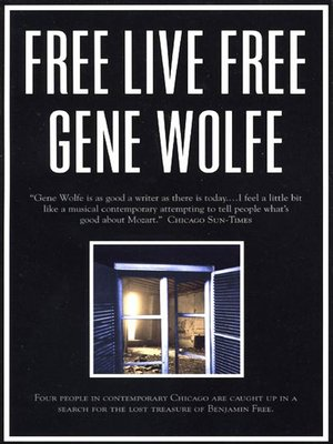 cover image of Free Live Free