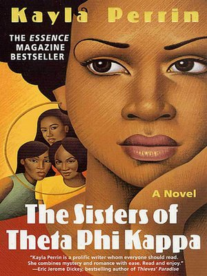 cover image of The Sisters of Theta Phi Kappa