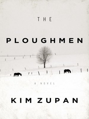 cover image of The Ploughmen